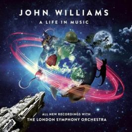 CD John Williams : A Life In Music