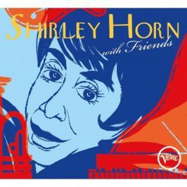 CD Shirley Horn : With Friends