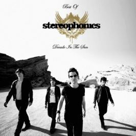 Stereophonics : Decade In The Sun (Best Of Stereophonics) LP