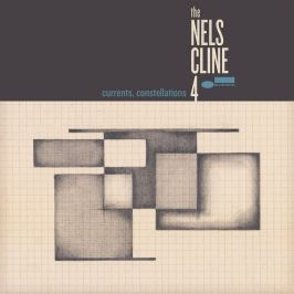 CD Nels Cline 4 : Currents,Constellations