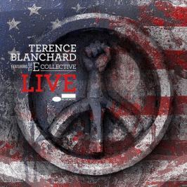 CD Terence Blanchard : Live / E-collective