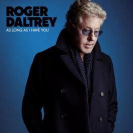 Roger Daltrey : As Long As I Have LP