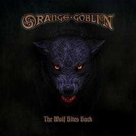 CD Orange Goblin : The Wolf Bites Back (Digipack)