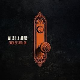 Welshly Arms : No Place Is Home  LP