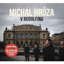 CD Michal Hrůza : V Rudolfinu