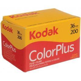 Kodak Kinofilm  Color Plus 200 DB 135-36