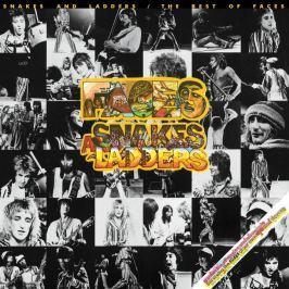 Faces:Snakes and Ladders (Vinyl / 12 Album) LP