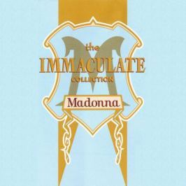 Madonna : The Immaculate Collection LP