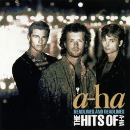 A-ha:Headlines And Deadlines (1991) LP