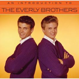 CD Everly Brothers : An Introducing To