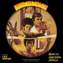 OST : Enter The DragonEnter The Dragon