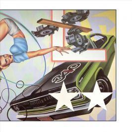 Cars : Heartbeat City (Colour Vinyl) LP