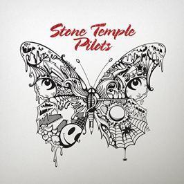 CD Stone Temple Pilots : Stone Temple Pilots