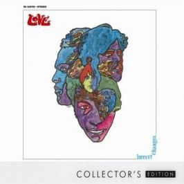 CD Love : Forever Changes (Collector's Edition)