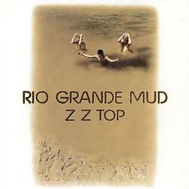 ZZ Top : Rio Grande Mud LP