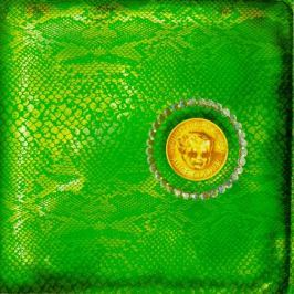 Alice Cooper : Billion Dollar Babies LP
