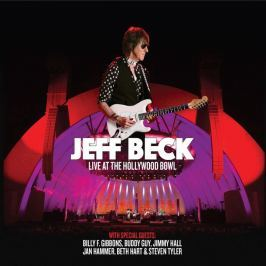 Jeff Beck : Live At The Hollywood Bowl LP