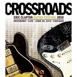 Eric Clapton : Crossroads Guitar Festival 2010