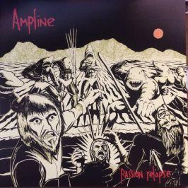 Ampline : Passion Relapse LP
