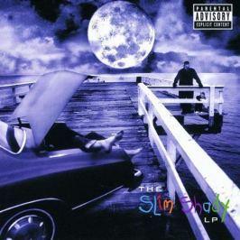 CD Eminem : The Slim Shaddy LP