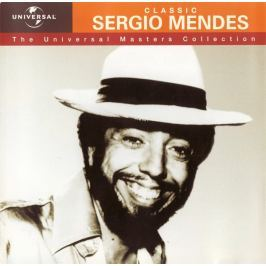 CD Sergio Mendes : Universal Masters Collection