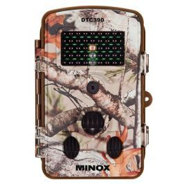 MINOX Fotopast   DTC 390 camouflage