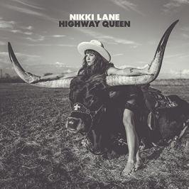 Nikki Lane : Highway Queen LP