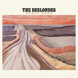 Deslondes : Hurry Home LP