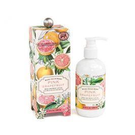 Michel Design Works Hydratační mléko na ruce a tělo Pink Grapefruit (Pink Grapefruit Lotion) 236 ml