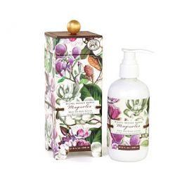 Michel Design Works Hydratační mléko na ruce a tělo Magnolia (Magnolia Lotion) 236 ml