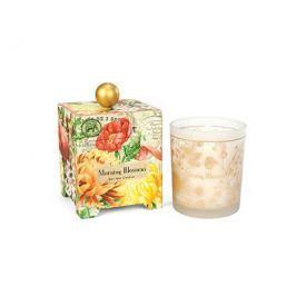 Michel Design Works Vonná svíčka ze sójového vosku Morning Blossoms (Soy Wax Candle) 397 g