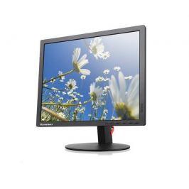 Lenovo LCD T1714p Wide 17´´ TN-WLED/5:4/1280x1024/1000:1/5ms/250dc-m2/VGA+DVI+DP