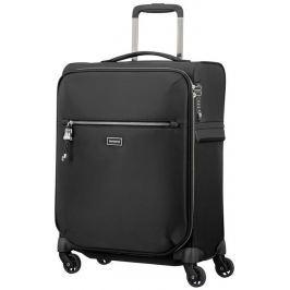 Samsonite Luggage spinner  60N09001 Karissa Biz Spinner 55/20- Black