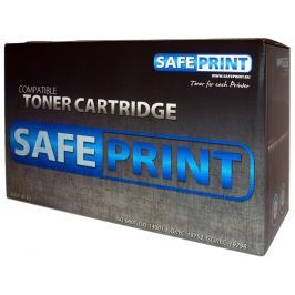 Symbol SAFEPRINT toner Ricoh 407254 | Black | 2600str
