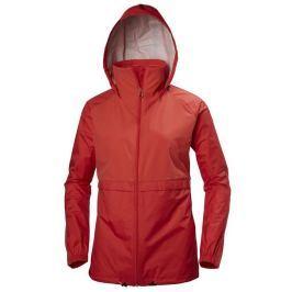 Helly Hansen Pánská bunda  W LOKE KAOS JACKET::S; Červená-102 cayenn