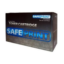 Safeprint kompatibilní toner OKI 43459324 | Black | 2500str
