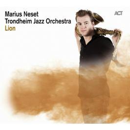 Marius Neset / Trondheim Jazz Orchestra : Lion LP