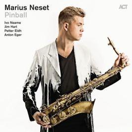 Marius Neset : Pinball LP