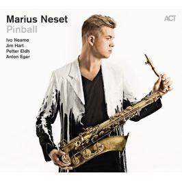 CD Marius Neset : Pinball