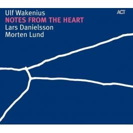 CD Ulf Wakenius : Notes from the Heart