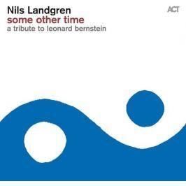 Nils Landgren / Janis Siegel : Some Other Ti LP