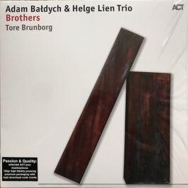 Adam Baldych / Helgelientrio : Brothers LP