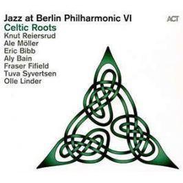CD Jazz Az Berlin Philharmonic / Celtic Ro