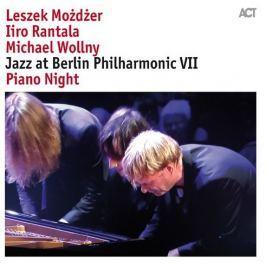 Mozdzer / Rantala / Wollny : Piano Night LP