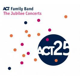 CD Act Family Band : Jubilee Concert /Live