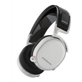 Steelseries Gaming sluchátka  Arctis 7 bílé