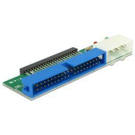 DeLock adaptér 3,5? IDE 40pin > 2,5? IDE HDD/SSD 44pin