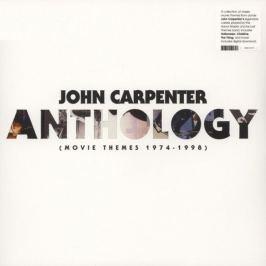 John Carpenter : Anthology:movie Themes 1974/1998 LP