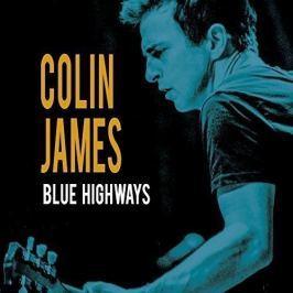 CD Colin James : Blue Highways