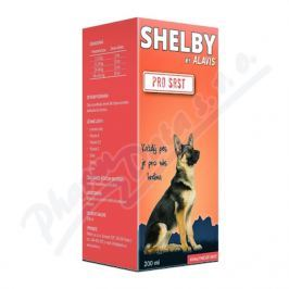 PATRON CA Shelby Pro srst 200 ml